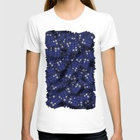 doctor who T-shirts featuring Tardis by 10813 Apparel