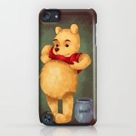 Pooh iPod touch Slim Case