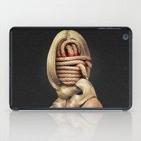 Knots iPad Case