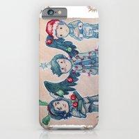 O Christmas Cas iPhone 6 Slim Case