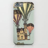 iPhone & iPod Case featuring Steam UP by dvdesign