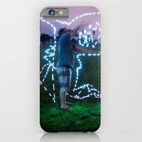 Devil Shark W/JMR1 iPhone 6 Slim Case