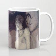 Sleep Paralysis Mug