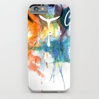 Glu! iPhone 6 Slim Case