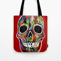 Celebrat The Life. Tote Bag