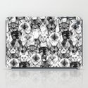 just cats iPad Case