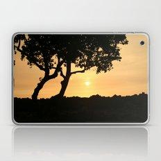 Kona Sunset Laptop & iPad Skin
