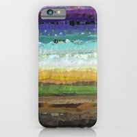 iPhone & iPod Case featuring Sunday Brunch by Grace Breyley
