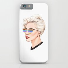 Perfect Illusion iPhone 6s Slim Case