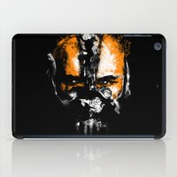 Bane Rhymes with Pain iPad Case