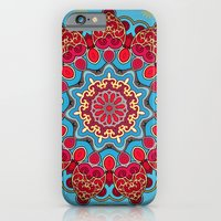 Mix&Match:  Merry Christmas From Tibet (with LOVE!) 03 iPhone 6 Slim Case