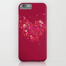 Heart2 Red Slim Case iPhone 6s
