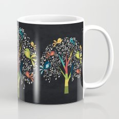 Song Birds Mug