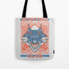 Hunting Club: Lagiacrus Tote Bag