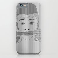 iPhone & iPod Case featuring Ash by Dario Olibet
