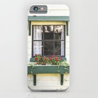 The Green Window iPhone 6 Slim Case
