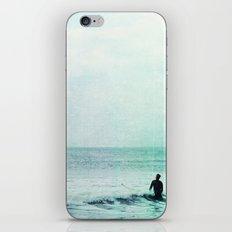Creating Voids iPhone & iPod Skin