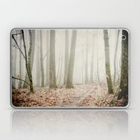 FOREST SECRETS Laptop & iPad Skin