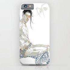 Departed Slim Case iPhone 6s