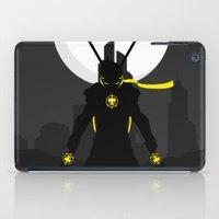 Yamato Isenberg iPad Case
