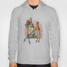 Bottled Romance Hoody