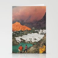 EMBER Stationery Cards