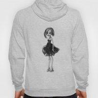 Monster High doll  Hoody