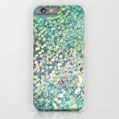 Mermaid Scales iPhone 6s Slim Case