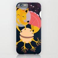 Zorrito Planetario iPhone 6 Slim Case