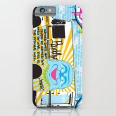 Love All iPhone 6s Slim Case