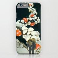 The Strand iPhone 6 Slim Case