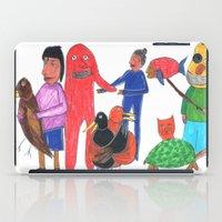 Furgly iPad Case