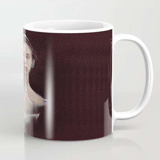barefoot Mug