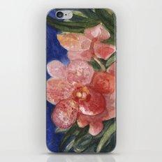 Midnight Beauty iPhone & iPod Skin
