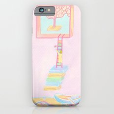 Chasing the star iPhone 6 Slim Case