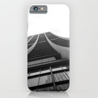 iPhone & iPod Case featuring Chicago 01 by matthew nash