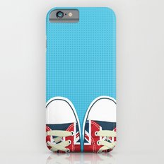 Casual British Slim Case iPhone 6s