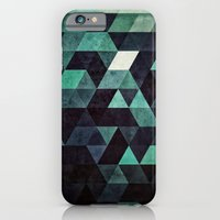 iPhone & iPod Case featuring ddrypp by Spires
