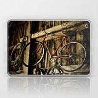 Vibrant Relic Laptop & iPad Skin
