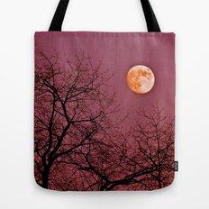Good Night Moon Tote Bag
