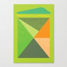 Lost Coast / Nor-Cal Canvas Print