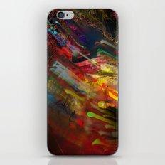 A Mountain Man iPhone & iPod Skin