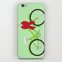 Christmas Presents iPhone & iPod Skin