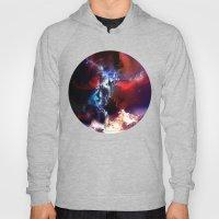 Celestial Force Hoody
