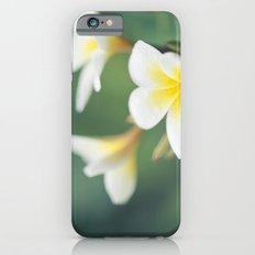 in the happy garden Slim Case iPhone 6s