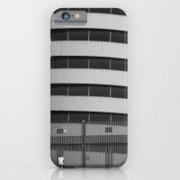 Bici a San Siro iPhone 6 Slim Case
