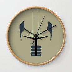 Fear Incarnate (Sith Stalker) Wall Clock