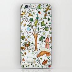 MEDIEVAL iPhone & iPod Skin