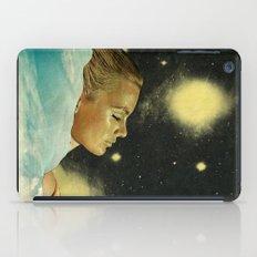 The sleeper iPad Case
