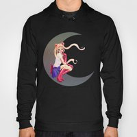 In The Name Of The Moon Hoody